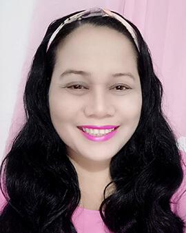 Raquelyn J. Dadang